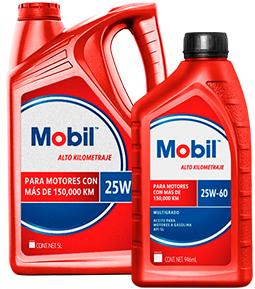 Mobil X0 10W-50