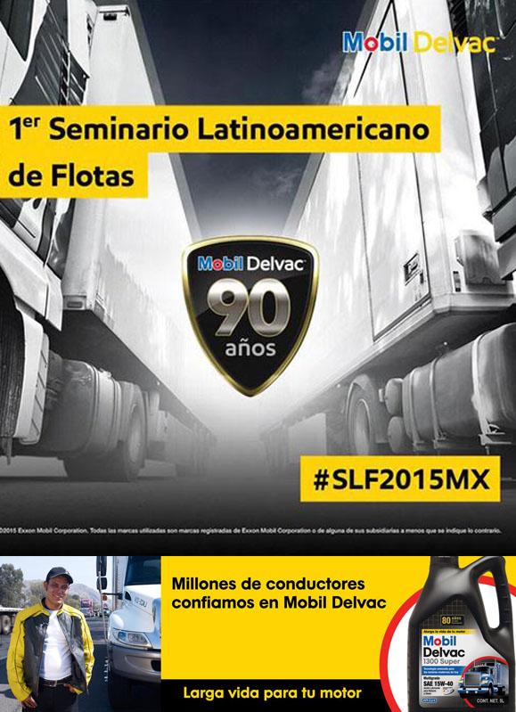 seminario latinoamericano de flotas