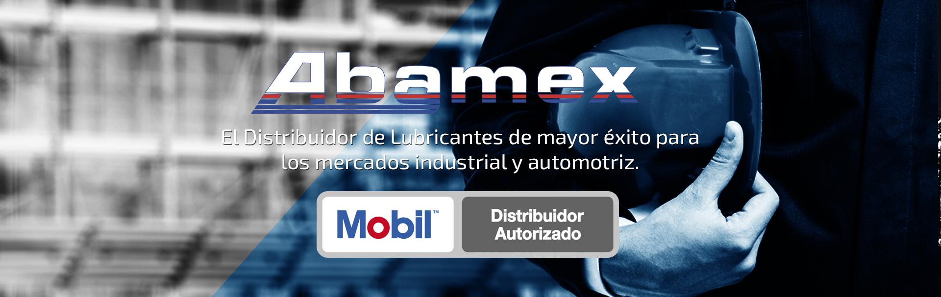 Abamex - distribuidor de lubricantes