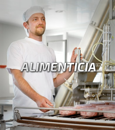 Abamex lubricantes industria alimenticia