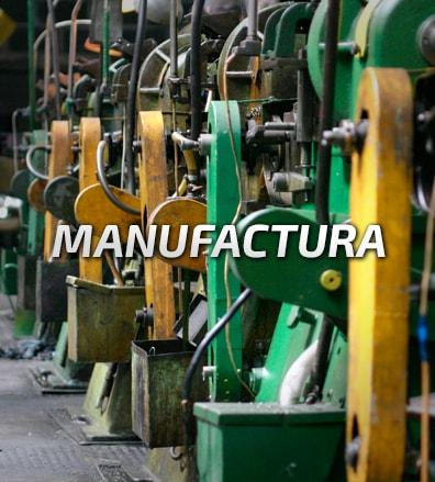 Abamex lubricantes industriales | manufactura