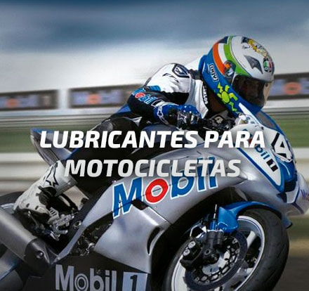 Lubricante para motocicletas
