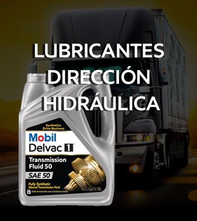 Lubricantes dirección hidráulica