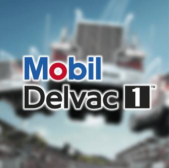 Mobil DELVAC 1