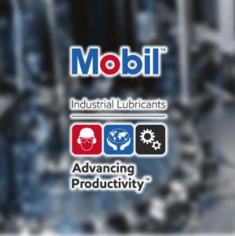 Mobil industrial